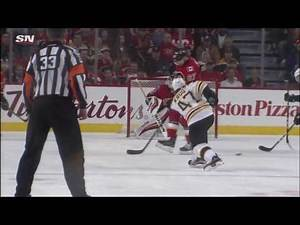 Boston Bruins vs Calgary Flames - March 15, 2017   Game Highlights   NHL 2016/17