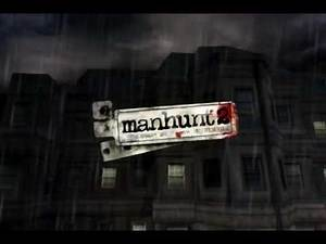 Manhunt 2 - PS2 Intro