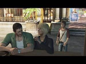 Uncharted 3 Ch. 2 - 20 Years Earlier
