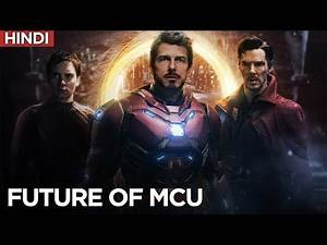 Marvel Studios Upcoming Movies and Disney TV Shows | Marvel Cinematic Universe Movies | MCU Future