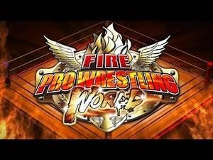 Fire Pro World - Women's Classic