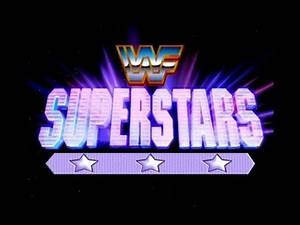 WWF Superstars Of Wrestling April 11th 1992