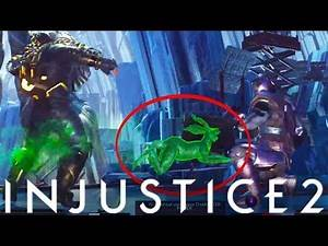 "INJUSTICE 2 - EASTER MULTIVERSE BOSS FIGHT WITH ""BEAST BOY"" SMH 🤦"