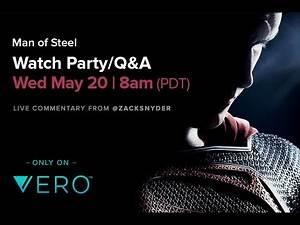 Man Of Steel: Q&A