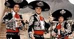 Three Amigos (1986) with Chevy Chase, Martin Short, Steve Martin movie