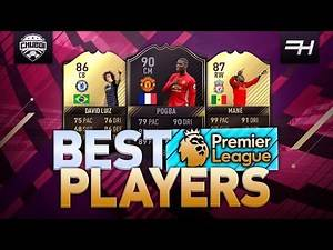 BEST PREMIER LEAGUE PLAYERS IN FIFA 17! | TRUST THE BOI #6 FT. HASHTAG UNITED TASS