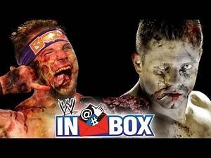 Who would survive in a Horror film? - WWE Inbox - Episode 55