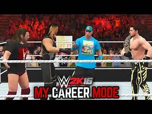 """WWE 2K16 My Career Mode - Ep. 148 - """"THE TIDE IS TURNING!"""""""