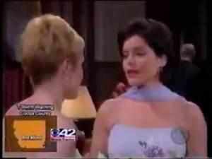 ATWT CARLY's WEDDING, MOLLY Lesli Kay As The World Turns Abt Jack B&B Felicia Bold Beautiful 5-24-13