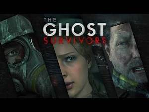 RESIDENT EVIL 2: Ghost Survivor (HUNK)