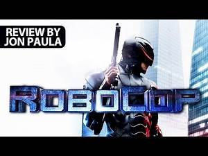 RoboCop (2014) -- Movie Review #JPMN