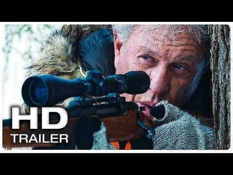 BLOOD AND MONEY Official Trailer #1 (NEW 2020) Tom Berenger Thriller Movie HD