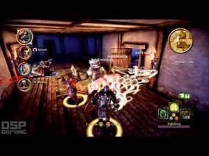 Dragon Age: Origins (360) playthrough pt201