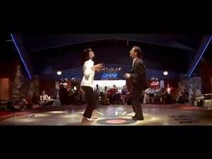 Pulp Fiction (The Offspring)