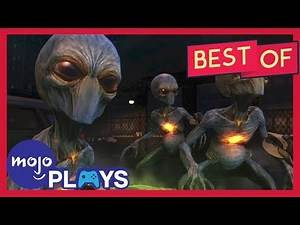Top 10 Games With PermaDeath - Best of WatchMojo