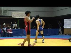 Freestyle Wrestling Japan - PIN レスリング