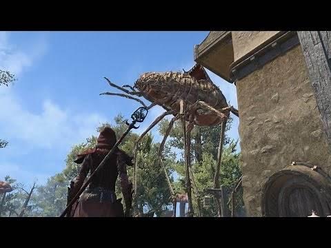 ESO Live - Vvardenfell Walkthrough in The Elder Scrolls Online: Morrowind