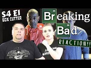 Breaking Bad   S4 E1 'Box Cutter'   Reaction   Review