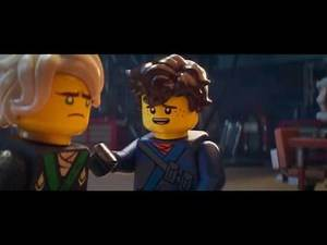 LEGO NINJAGO Domestic Trailer #1 2017 Warner Bros HD