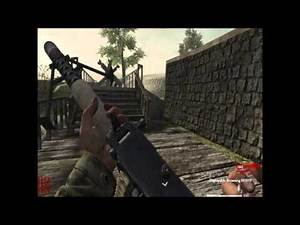 !NEW! ZOMBIES custom maps Call of duty World at War Pc W/ ITFC101 light house part 1