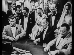 Casino Royale (1954) movie review