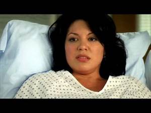 Callie & Arizona 12x22 Part 1