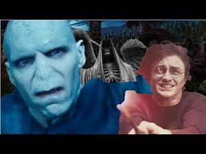 What If Lord Voldemort Killed Harry Potter In The Graveyard?