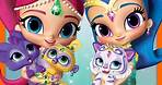 Shimmer and Shine: Volume 9 Episode 1 Found You Day/Nazboo Loses A Tooth
