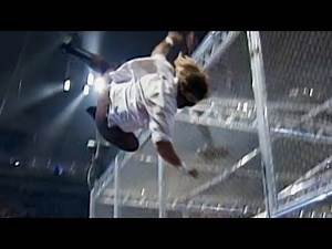 10 Most Re-Watched Wrestling Moments Of All Time