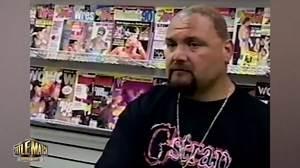 Bam Bam Bigelow on Vince McMahon, Survivor Series 1987, WWF push & Andre the Giant
