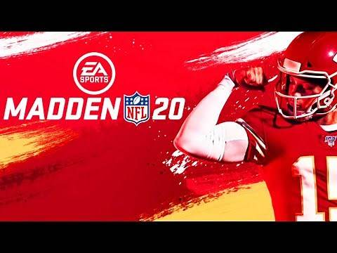 Madden 20 Official Reveal Trailer - Face of the Franchise ft. Patrick Mahomes