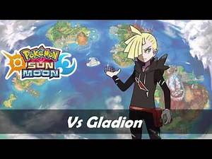 Vs Gladion (Slow ver.) | Pokémon Sun and Moon OST