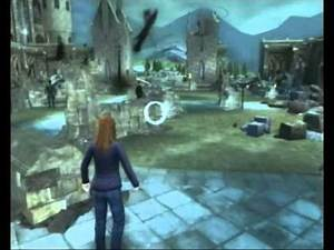 Harry Potter and the Deathly Hallows 2 PS3/Xbox360/Wii Part 12