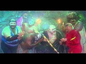 WCW Themes - Dungeon of Doom