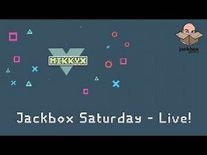 [ Trivia Murder Party / You Don't Know Jack: Full Stream / TMP2 ] Jackbox Trivia Trilogy - LIVE!