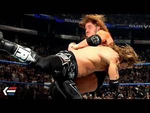10 WWE Wrestlers Who Have The Wrong Finisher (And What They Should Have)   WrestleTalk 10