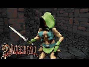 #04: Privateer's Hold — [Daggerfall]