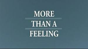 More Than A Feeling (Feature-Length Coming of Age Film 2015) (HD)