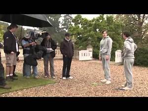 X-Men: First Class - Behind The Scenes [Part 3]