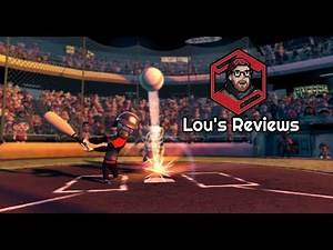 Super Mega Baseball - The Best You've Never Played (Video Review)