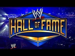 WWE Hall of Fame (2018) Review 4-6-18