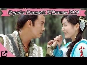 Top 10 Popular Hong Kong Comedy Dramas 2019
