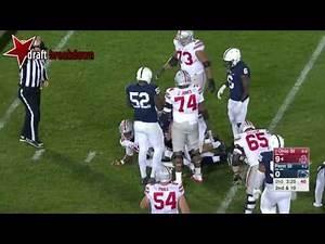 Brandon Bell // Penn St LB vs. OSU (19 tkl, 11 solo, 1 sack)