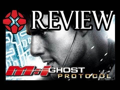 IGN Reviews - Mission: Impossible Ghost Protocol - Movie Review