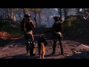 Fallout 4 Mod Showcase - Tough Traveller Outfit by hagyjalbeken