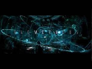 Prometheus - Official HD Trailer with Charlize Theron, Michael Fassbender, Noomi Rapace