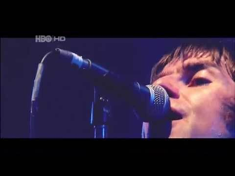 Beadyd Eye - In the Bubble With a Bullet (Live Empress Ballroom, Blackpool 2011)