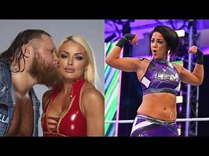 Otis Reacts After Mandy Rose Tells Bayley To Stay Away From Him