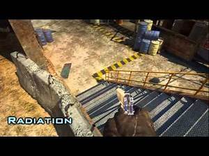 Call Of Duty Black Ops Glitches / Spots : PS3CodJumpers [ONLINE] Part 1