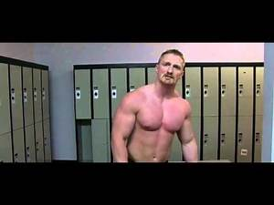WWE #ToughEnough - Timothy Goode